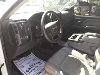 2014 Gmc Crew Cab 4x4 Sierra 1500 Houston, Mississippi 8