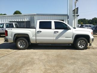 2014 Gmc Crew Cab 4x4 Sierra 1500 Houston, Mississippi 3