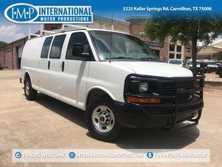 2014 GMC Savana Cargo Van Ext in Carrollton, TX 75006