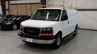 """2014 GMC Savana Cargo Van RWD 2500 135"""" in East Haven CT, 06512"""