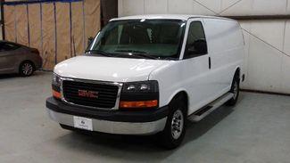 2014 GMC Savana Cargo Van in East Haven CT, 06512