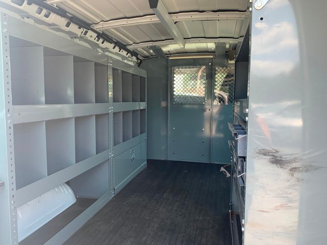 2014 GMC Savana Cargo Van Hoosick Falls, New York 4
