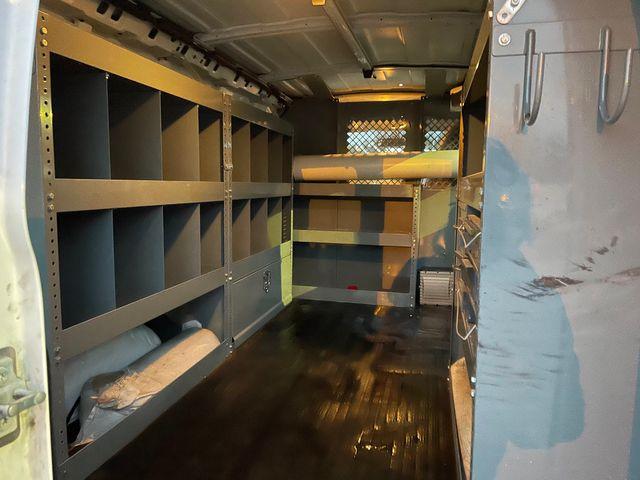 2014 GMC Savana Cargo Van Hoosick Falls, New York 5