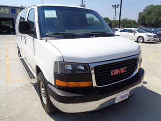 2014 GMC Savana Cargo Van in Houston, TX