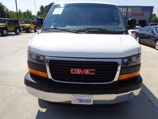 2014 GMC Savana Cargo Van G2500  city TX  Texas Star Motors  in Houston, TX