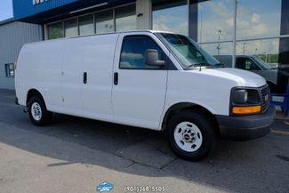 2014 GMC Savana Cargo Van Work Van in Memphis, Tennessee 38115