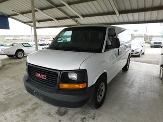 2014 GMC Savana Cargo Van   city TX  Randy Adams Inc  in New Braunfels, TX