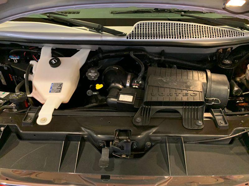 2014 GMC Savana Conversion Van Upfitter  St Charles Missouri  Schroeder Motors  in St. Charles, Missouri