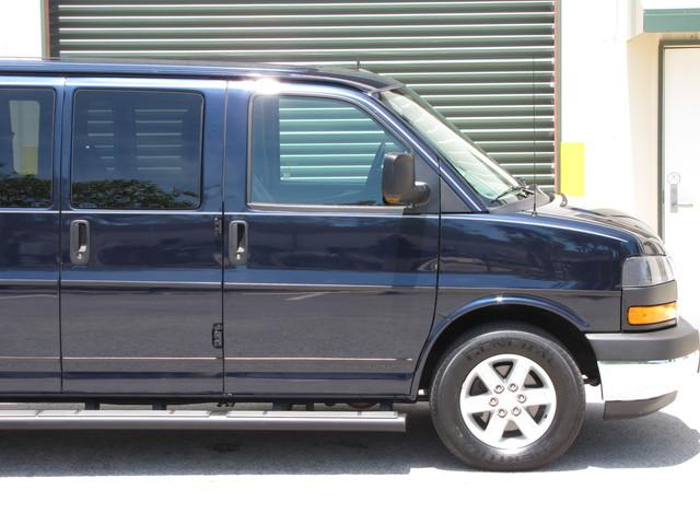 2014 GMC Savana Passenger AWD 1LT in Jacksonville FL, 32246