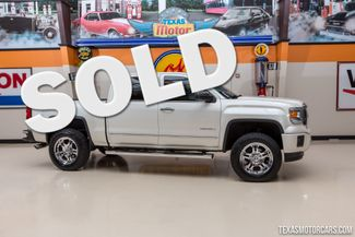 2014 GMC Sierra 1500 Denali 4X4 in Addison Texas, 75001