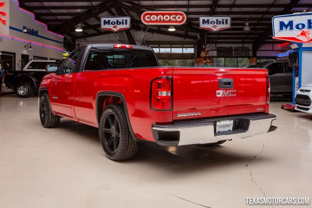2014 GMC Sierra 1500 SLE in Addison, Texas 75001
