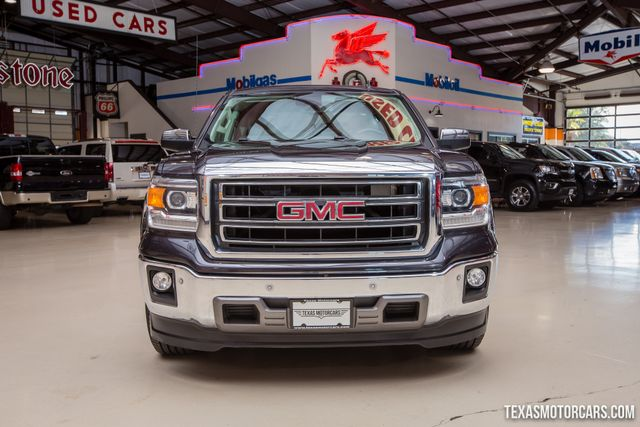 2014 GMC Sierra 1500 SLT in Addison, Texas 75001