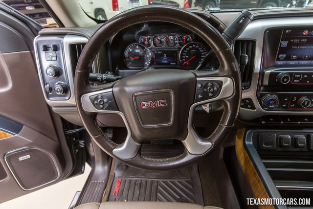 2014 GMC Sierra 1500 SLT 4X4 in Addison, Texas 75001