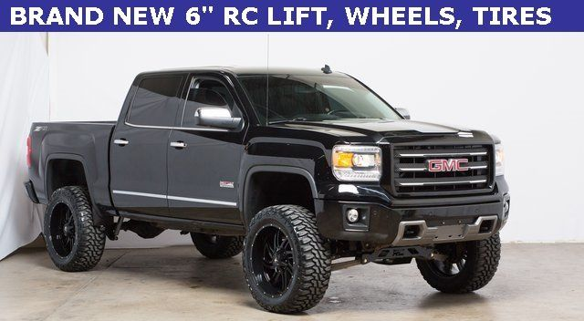 2014 GMC Sierra 1500 SLT in Addison, TX 75001