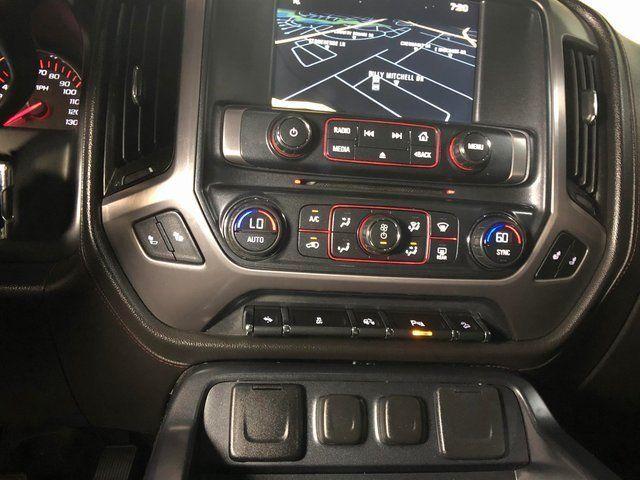 2014 GMC Sierra 1500 SLT in Addison, TX 75001