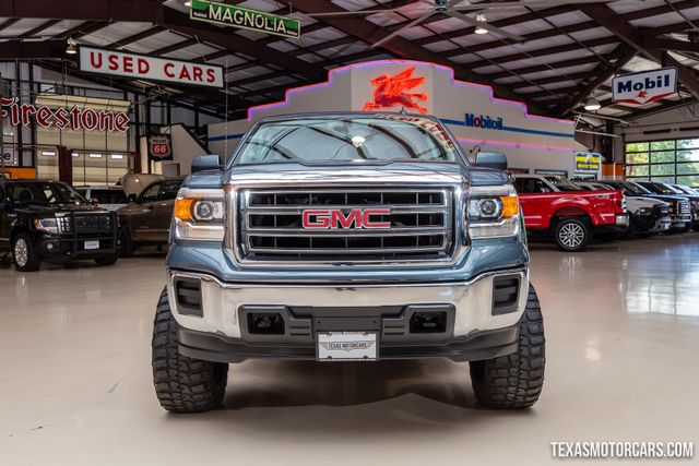 2014 GMC Sierra 1500 SLE in Addison, Texas 75001