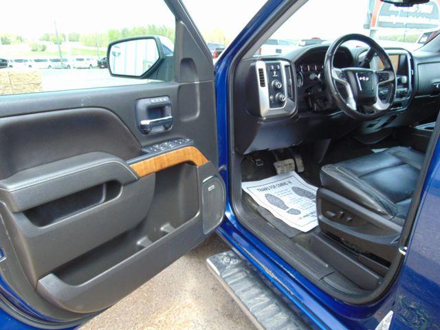 2014 GMC Sierra 1500 SLT Alexandria, Minnesota 12