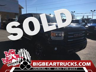 2014 GMC Sierra 1500 SLT in Oklahoma City OK