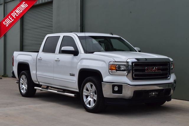 2014 GMC Sierra 1500 SLE   Arlington, TX   Lone Star Auto Brokers, LLC-[ 4 ]