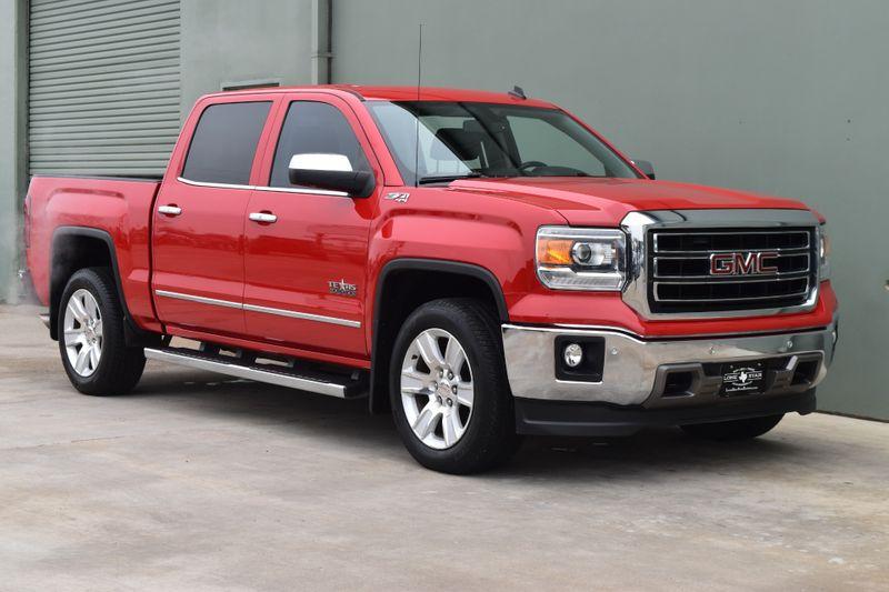 2014 GMC Sierra 1500 SLT   Arlington, TX   Lone Star Auto Brokers, LLC