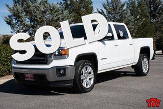 2014 GMC Sierra 1500 SLE in Atascadero CA, 93422