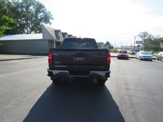 2014 GMC Sierra 1500 SLT Batesville, Mississippi 5