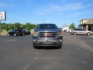 2014 GMC Sierra 1500 SLT Batesville, Mississippi 4