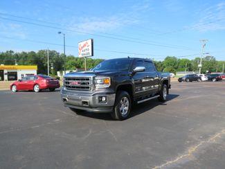 2014 GMC Sierra 1500 SLT Batesville, Mississippi 3
