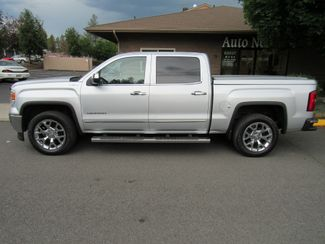 2014 GMC Sierra 1500 SLT  4X4 Bend, Oregon 1