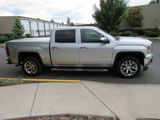 2014 GMC Sierra 1500 SLT  4X4 Bend, Oregon 3
