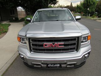 2014 GMC Sierra 1500 SLT  4X4 Bend, Oregon 4