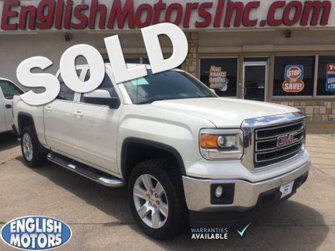 2014 GMC Sierra 1500 SLE in Brownsville, TX
