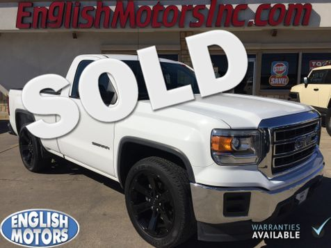 2014 GMC Sierra 1500  in Brownsville, TX