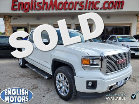 2014 GMC Sierra 1500 Denali in Brownsville, TX