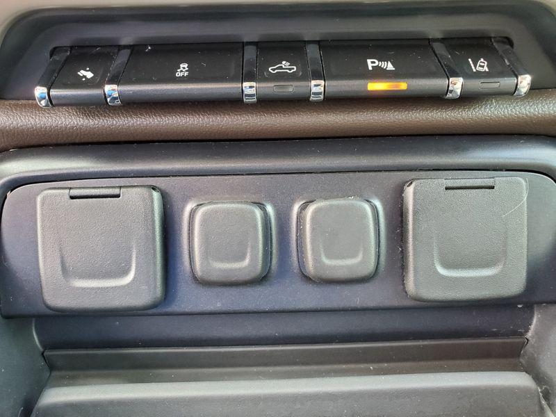 2014 GMC Sierra 1500 Denali  Brownsville TX  English Motors  in Brownsville, TX