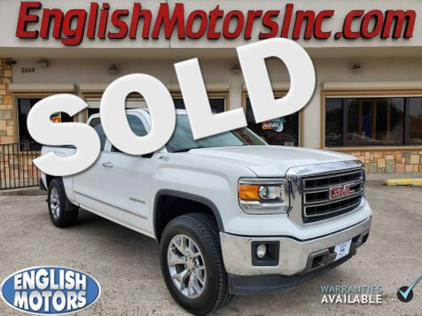 2014 GMC Sierra 1500 SLT in Brownsville, TX