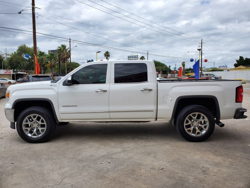 2014 GMC Sierra 1500 SLT  Brownsville TX  English Motors  in Brownsville, TX