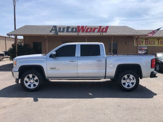 2014 GMC Sierra 1500 SLE in Burnet, TX 78611