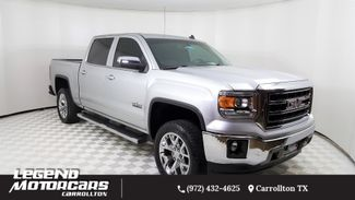 2014 GMC Sierra 1500 SLT in Carrollton TX, 75006