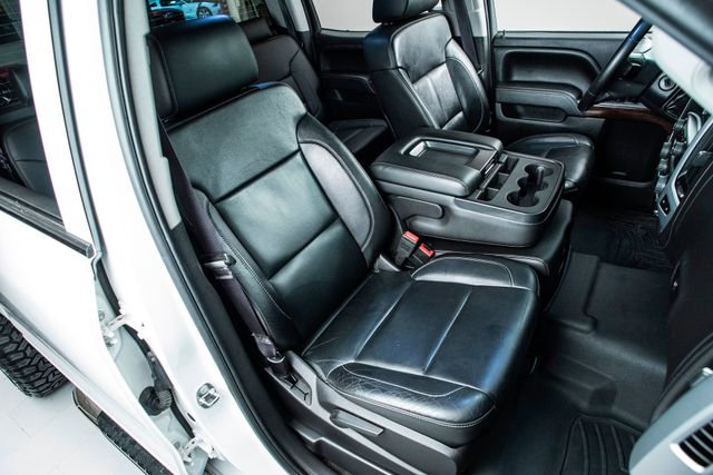 2014 GMC Sierra 1500 SLE Z71 Lifted on American Force Wheels in , TX 75006