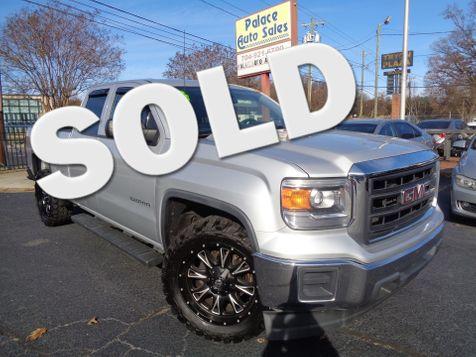 2014 GMC Sierra 1500 1500 in Charlotte, NC
