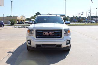 2014 GMC Sierra 1500 SLT Z71  4X4 ALL TERRAIN Conway, Arkansas 8