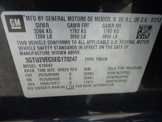 2014 GMC Sierra 1500 SLT Corpus Christi, Texas 55
