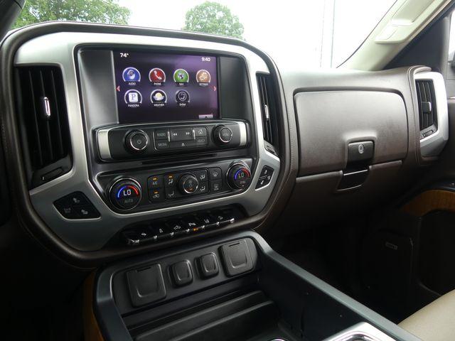 2014 GMC Sierra 1500 SLT in Cullman, AL 35058
