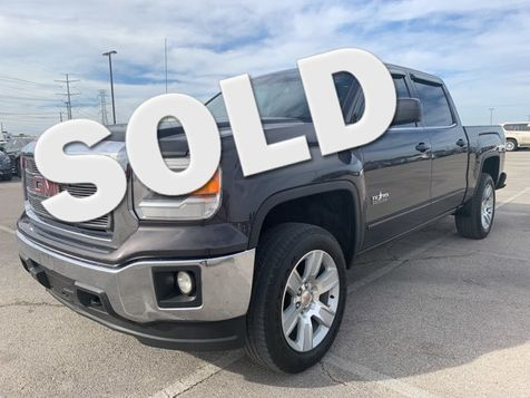 2014 GMC Sierra 1500 SLE in Dallas