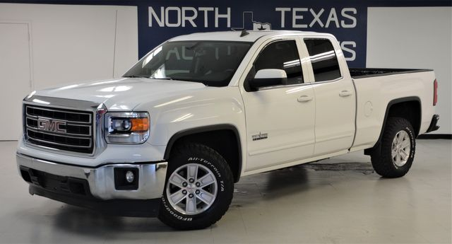 2014 GMC Sierra 1500 SLE Texas Edition in Dallas, TX 75247
