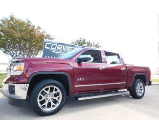 2014 GMC Sierra 1500 SLT Texas Edition, Auto, NAV, Chrome Wheels 38k in Dallas, Texas 75220