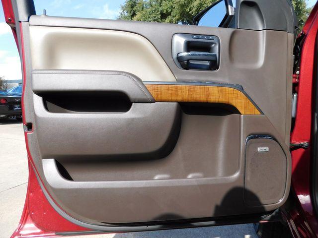 2014 GMC Sierra 1500 SLT Texas Edition, Auto, NAV, Chrome Wheels 38k in Dallas, Texas 75220