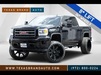 2014 GMC Sierra 1500 SLE in Dallas, TX 75229