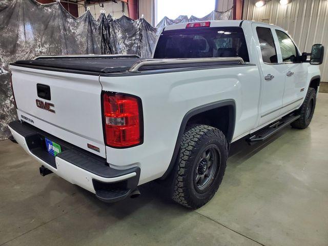 2014 GMC Sierra 1500 SLT in Dickinson, ND 58601